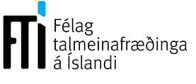 Félag Talmeinafræðinga á Íslandi Logo