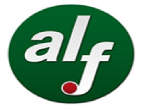 Ráðstefna ALF – samtök talmeinafræðinga í Danmörku í mars 2017