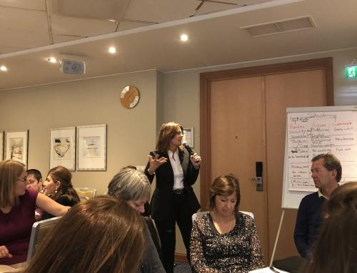 Fréttir frá CPLOL fundi í Riga 21.-22. október 2018