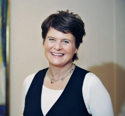 Dr. Jóhanna Einarsdóttir